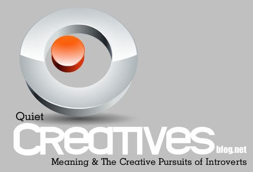 Creatives blog logo