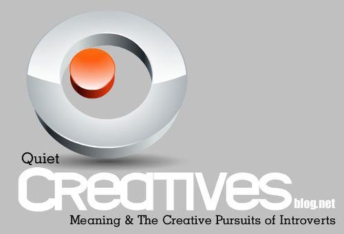 Creatives blog logo